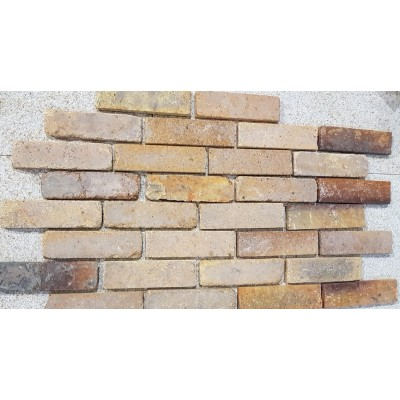 Recycled Brick - Roasted Sand